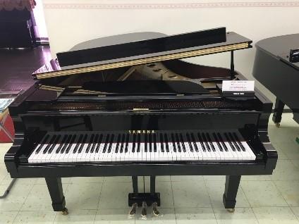ヤマハグランドピアノ C5