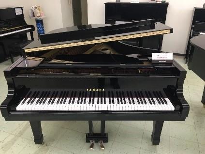 ヤマハグランドピアノ G3E