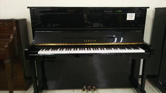 ヤマハ SX101RBL