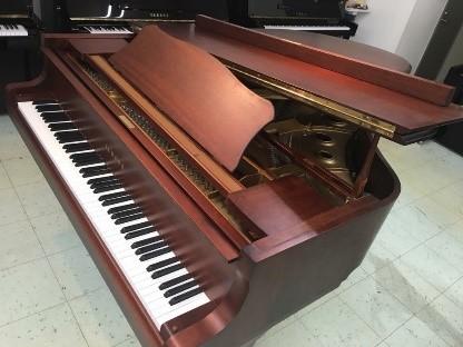 ヤマハグランドピアノ C3E