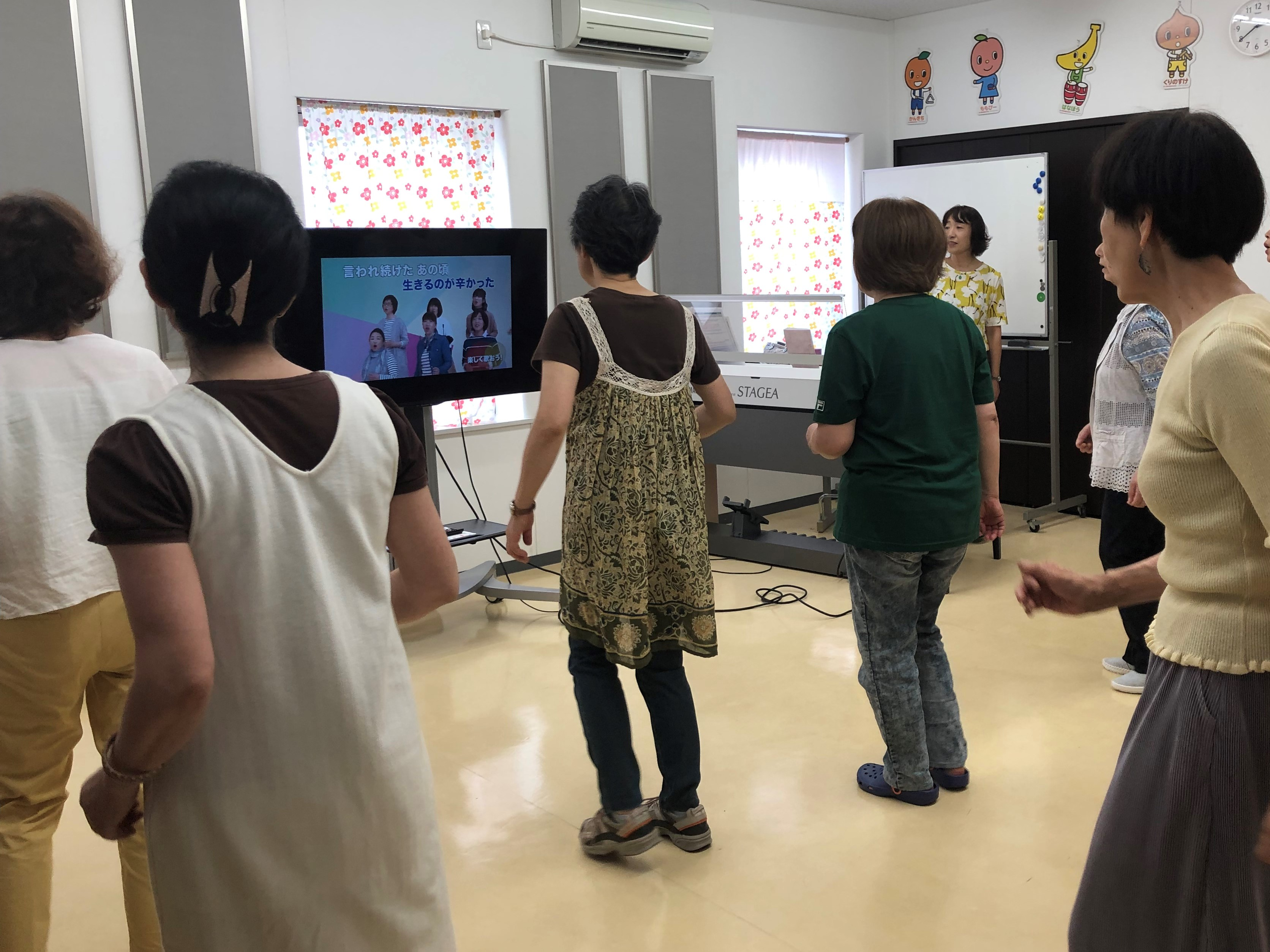 青春ポップス レッスン風景① (1)